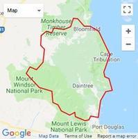 Daintree Wetlandinfo