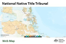 Native Title icon