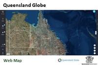 Queensland Globe icon
