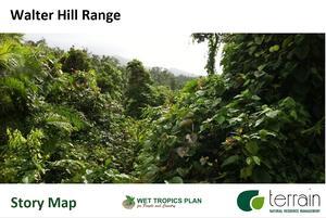 Walter Hill Range Story Map
